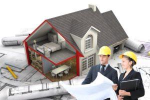Строительство дома ООО ТИМ